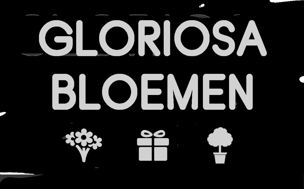 Gloriosa bloemen